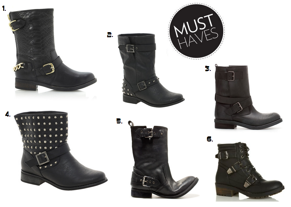 January must-haves