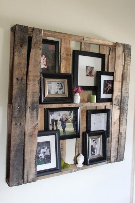 Framing Pictures Ideas - Design Decoration