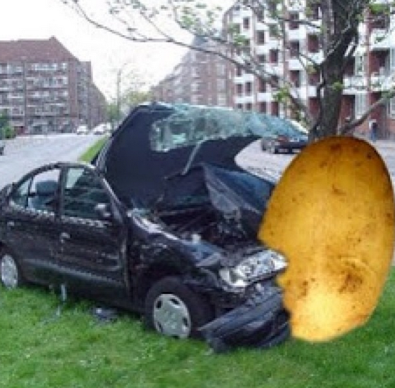 rizzle kicks potato crash