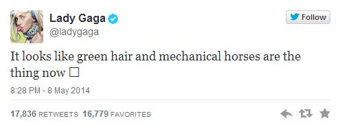 LadyGaGaKatyTweet