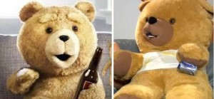 ted charlie