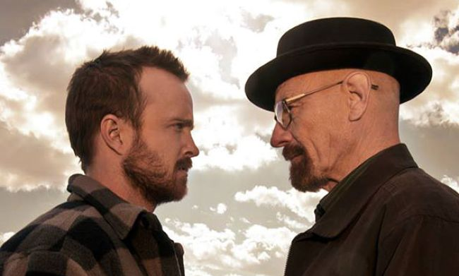 breaking bad walter and jesse relationship quizzes