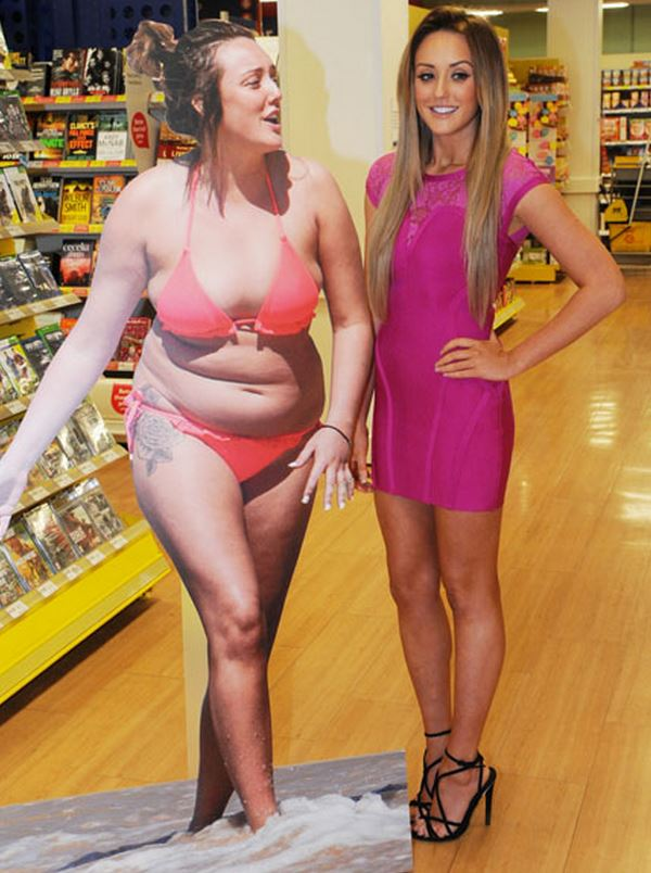 Would find celebrity weight loss 2011 before and after photos doctor can determine