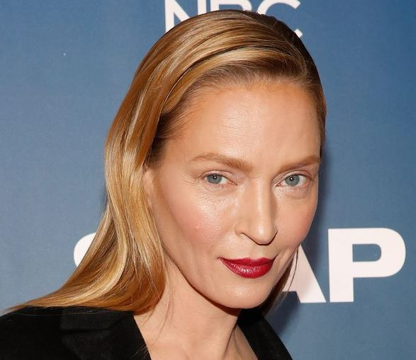 The truth behind Uma Thurman's drastic new look has been revealed ...