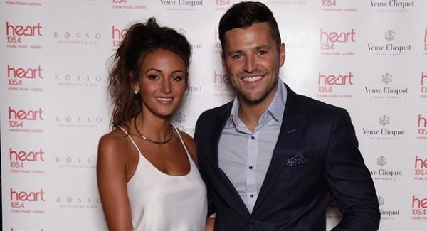 Michelle Keegan Makes A Sneaky Dig At Ex Max George