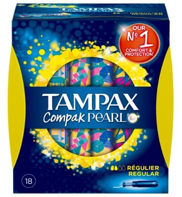 tampax pack shot