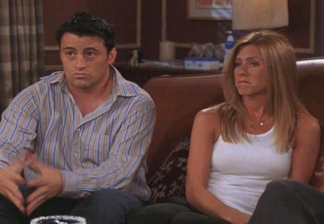melissa and joey dating in real life