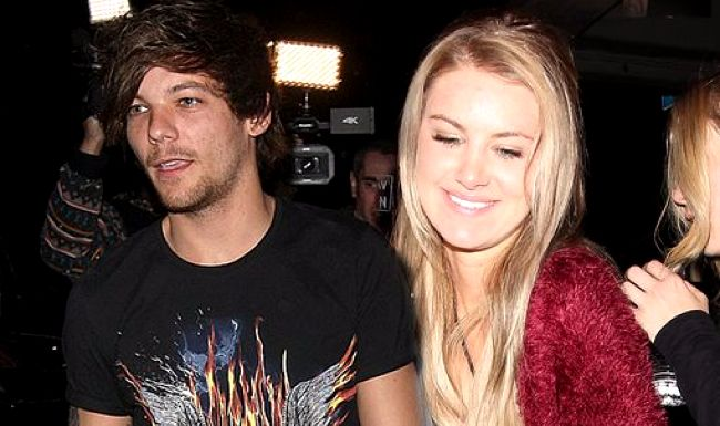 louis and briana dating Briana jungwirth, mother of sweet little freddie reign, louis tomlinson's son and the first official 1d baby, has taken to twitter to send a message of sorts while she didn't name anyone specific, all fingers are pointing at danielle campbell, the actress who's been dating louis since late last.
