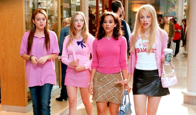 This school is teaching girls to stay away from TOXIC friendships ...