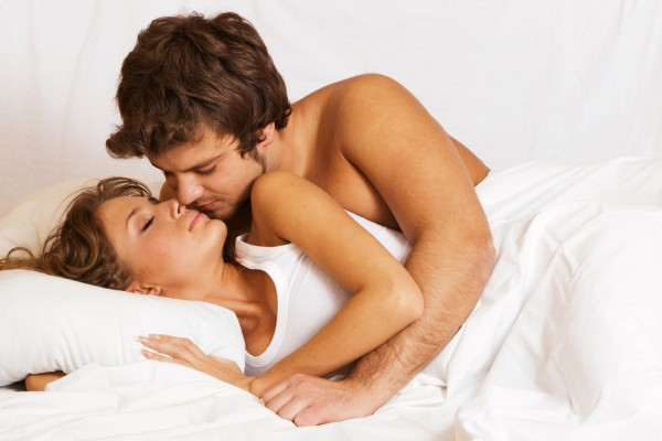 New study reveals the best time of day to have sex