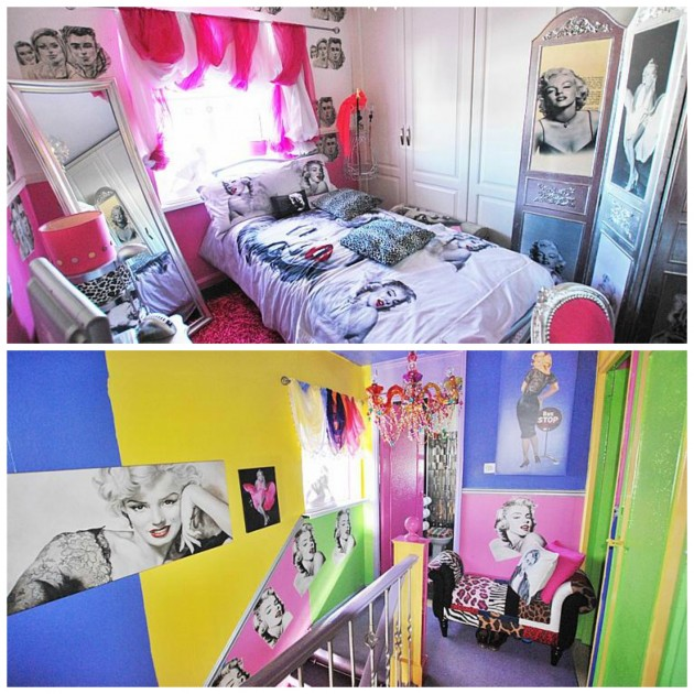 Marilyn Monroe Bed Covers Dublin
