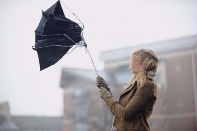 Winds of up to 70mph could hit Rotherham