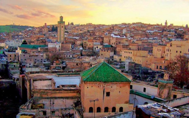 An Irish woman has died in Morocco in unknown circumstances
