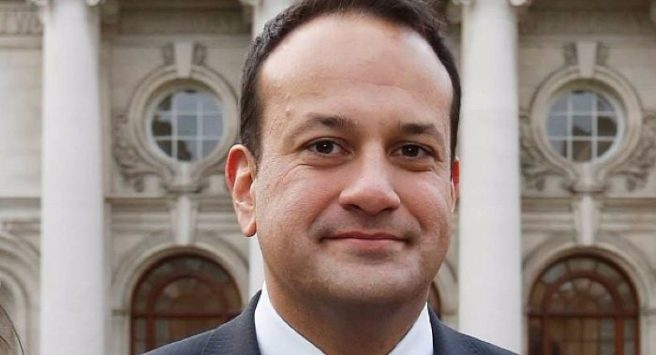 Enda Kenny bids a final farewell after six years as Taoiseach