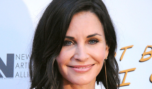 Courteney Cox opens up about her cosmetic surgery regrets