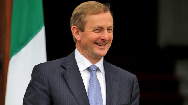 Indian-origin doc becomes Ireland's first gay prime minister