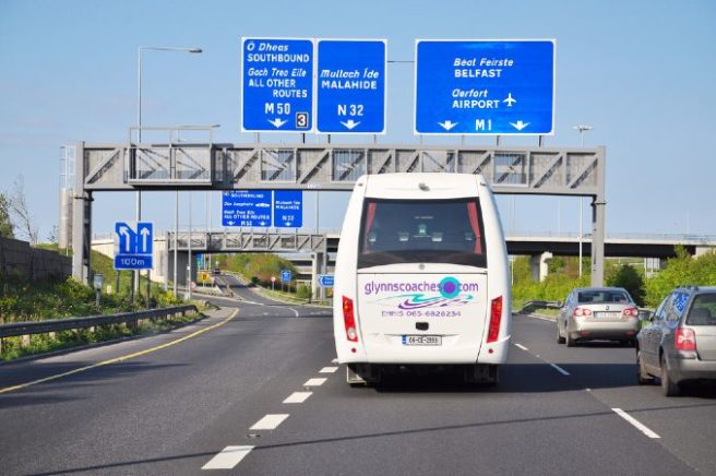 M50 Tag Readers Tampered With