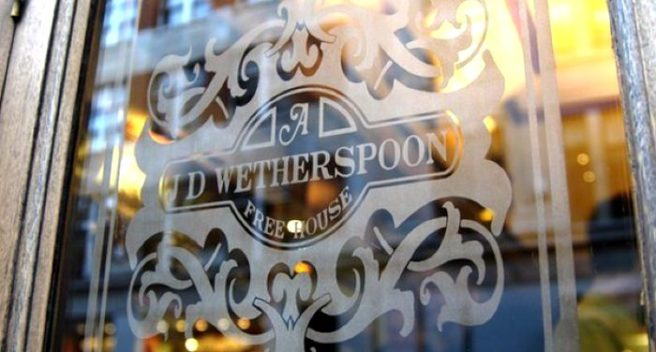 Wetherspoon's pro-Brexit boss reveals £13m European Union investment for Dublin