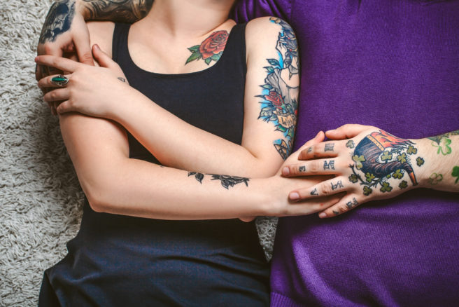 Relationships shemazing for Free tattoo removal denver