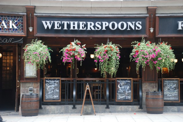 Wetherspoon's to create 200 jobs in €15m 'super pub' in Dublin