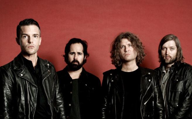 TOUR :: The Killers {UK, November 2017}