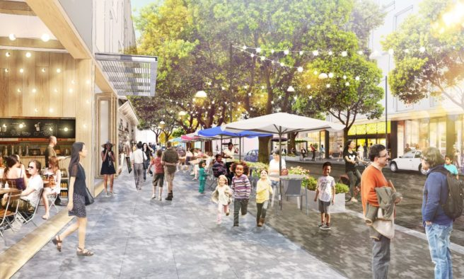 Facebook to build a new 'integrated, mixed-use village' called Willow Campus