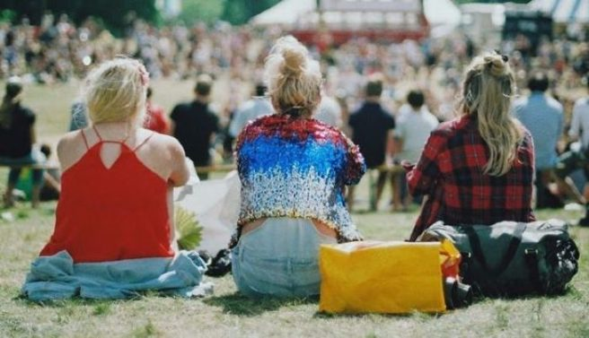 Festival organiser issues apology after overcrowding at Longitude queues