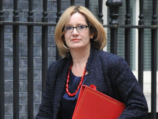 Rudd orders Brexit migration review