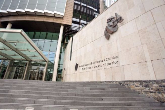 Woman to be charged over murder of Kimmage toddler