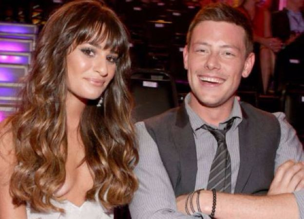 Lea Michele remembers late boyfriend Cory Monteith on anniversary of his death