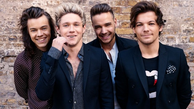 Niall Horan says One Direction would have 'lost the plot' without Louis