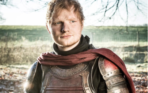 Why Are People Freaking Out Over Ed Sheeran's 'Game of Thrones' Cameo?