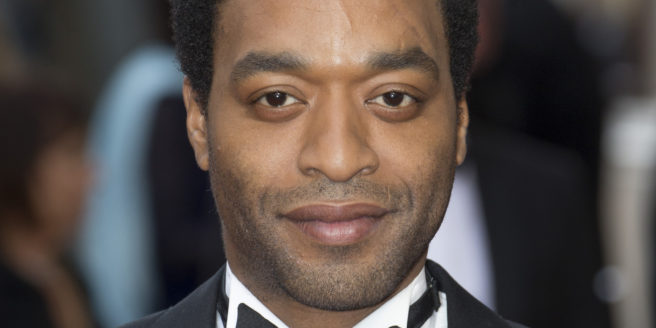 Lion King Eyes Doctor Strange's Chiwetel Ejiofor for Scar
