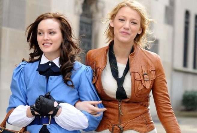 Blake Lively Is Surprisingly Open To 'Gossip Girl' Revival