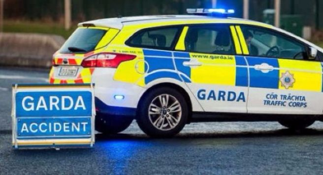 Six people in hospital after vehicle hits pedestrians in Dublin city centre
