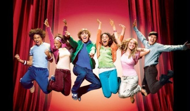Fan-made 'High School Musical 4' trailer fools Twitter