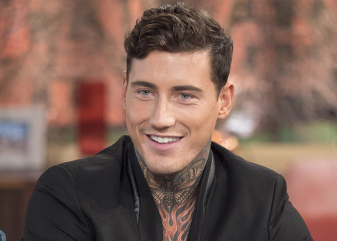 Big Brother star Jeremy McConnell guilty of attacking ex in coke rampage