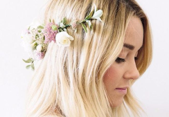 Lauren Conrad Introduces Son Liam Tell on the Cover of People