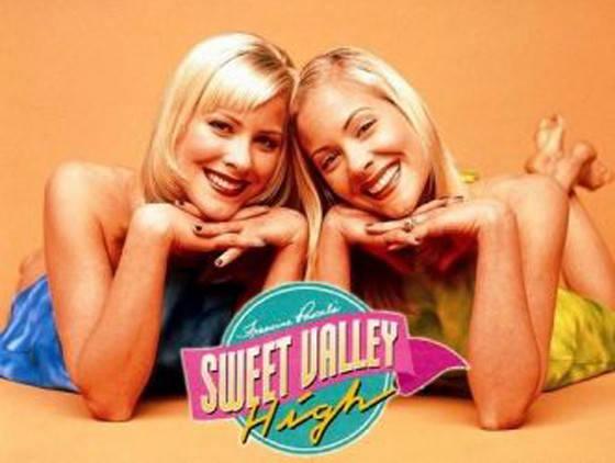 'Sweet Valley High' alum Brittany Daniel marries Adam Touni in LA