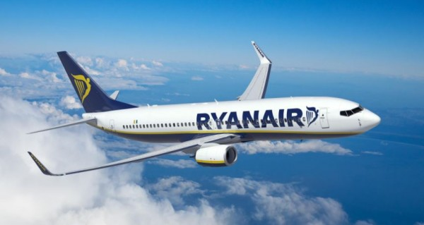 Possession of explosives: Ryanair passenger with bomb found guilty