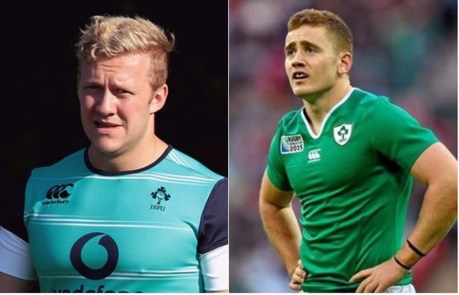 Rugby stars deny all rape charges, Belfast court told