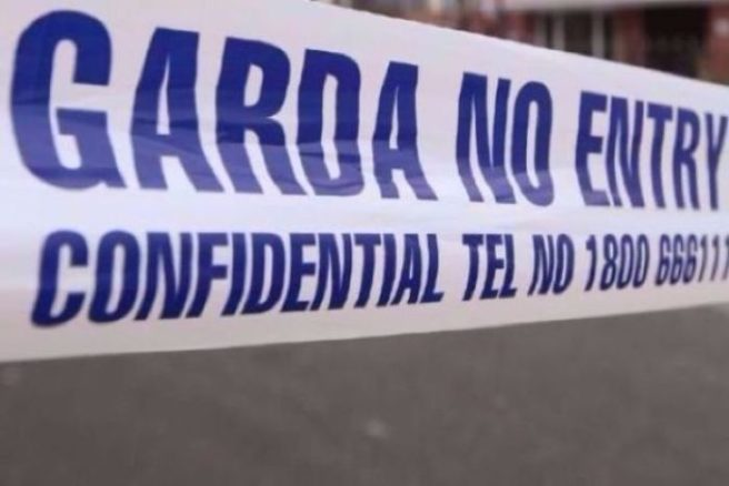 Armed Gardai Foil Gangland Hit After Opening Fire In Inchicore