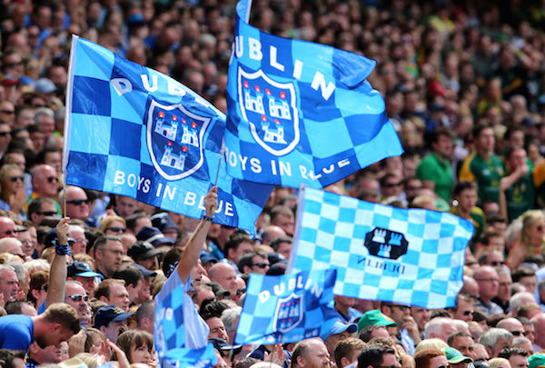 It's All Ireland Final Day And Dublin Expect Toughest Challenge Yet