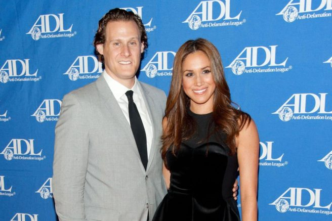 Meghan Markle's ex to produce show inspired by her royal romance