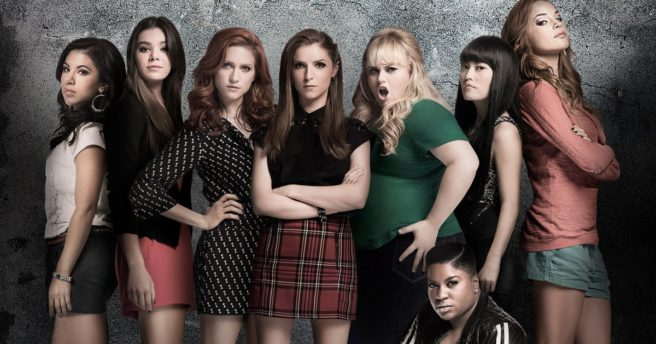 The Bellas Leave Barden in New Pitch Perfect 3 Trailer