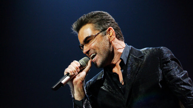 Where can I buy or stream George Michael's new song Fantasy?