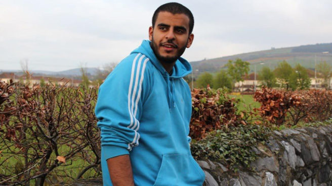Halawa acquitted on all charges over 2013 Cairo protests