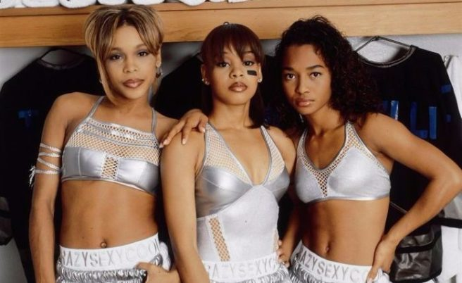 TLC Postpone European Tour Due to T-Boz's Neck Injury