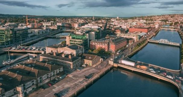 Third homeless person to die in the streets of Ireland this week