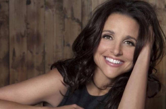 Julia Louis-Dreyfus has breast cancer: 'Today, I'm the one'